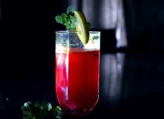 Fruit Juice Series - Watermelon Juice
