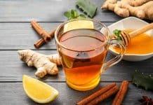 6 Health Benefits of Herbal Tea